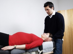 chiropractic during pregnancy