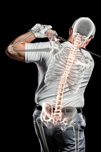 Golf and Chiropractic – A Winning Formula?